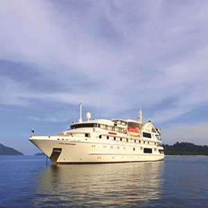 Coral Expeditions - New Itineraries!