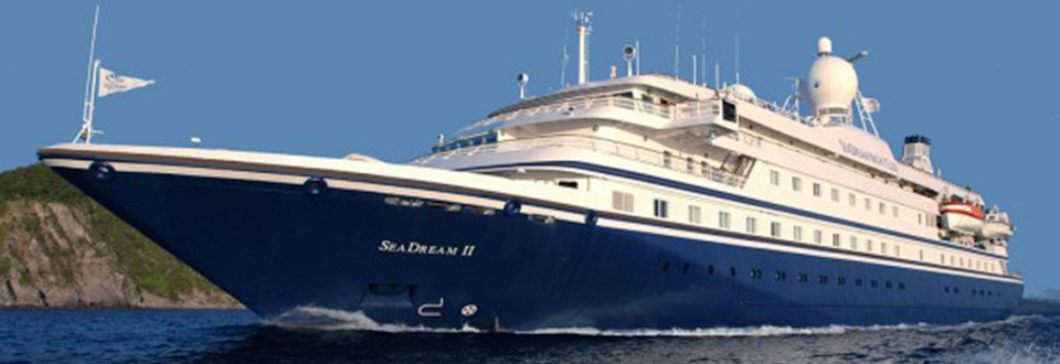 Sea Dream Yacht Cruises