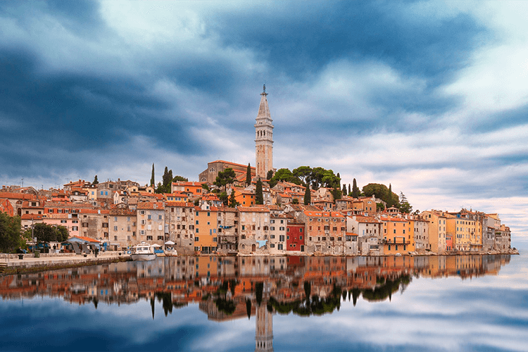 Ponant The Best of Croatia