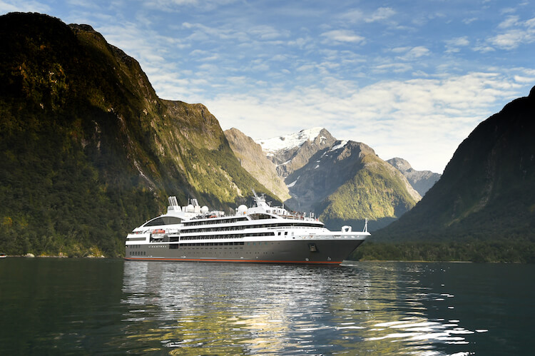 MILFORD SOUND AND SUBANTARCTIC