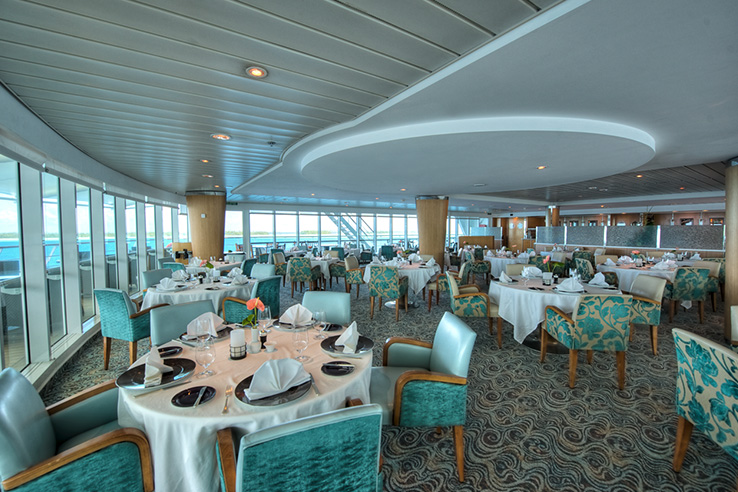 M/S Paul Gauguin Cruises Ships Pics 19