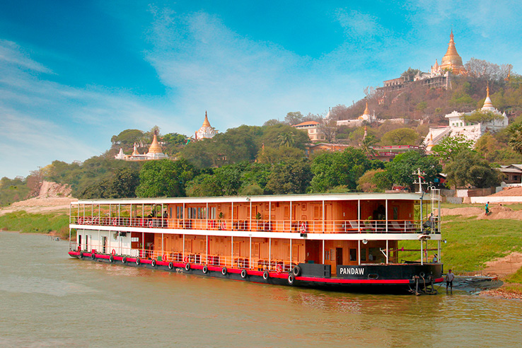 RV Kindat Pandaw River Cruises 8