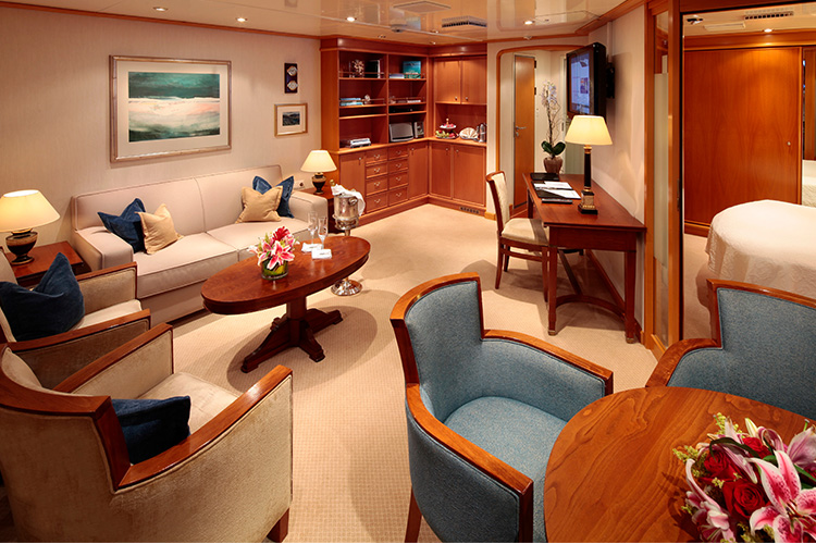 SeaDream Yacht Club Cruises 8