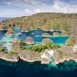 Discover Indonesia's secret underwater paradise!