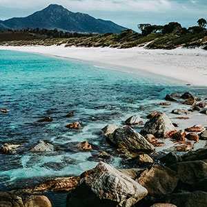 Subantarctic: Start in Tasmania Finish in NZ