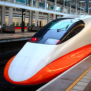 Fast Facts for a very fast train: Shinkansen