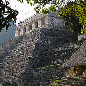 A Cruise That Highlights The Ancient Mayan Civilisation