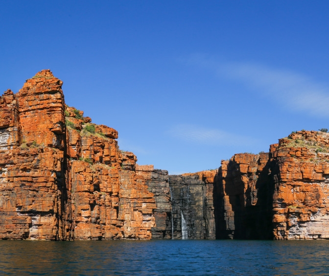 How Well Do You Know The Kimberley?