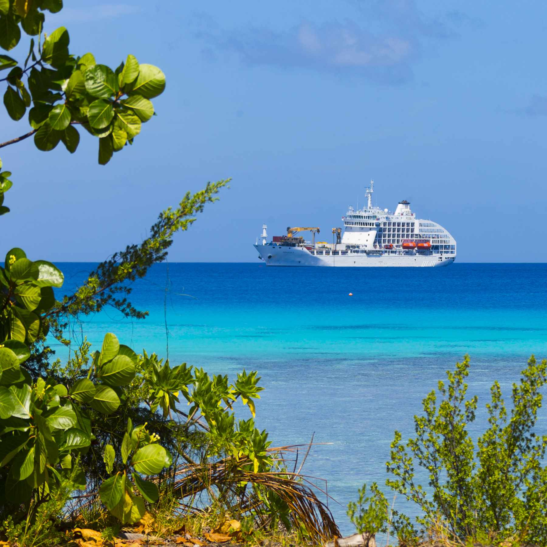 Special Escorted Tour To The Marquesas Islands with Aranui Cruises
