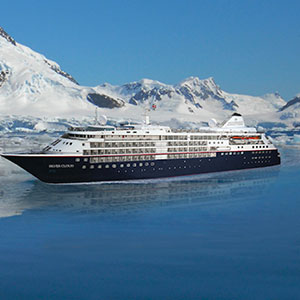 HOW TO CHOOSE A LUXURY CRUISE LINE